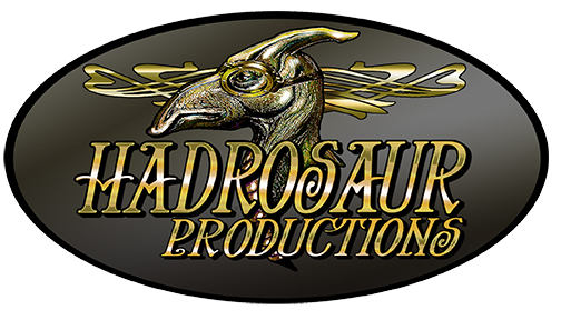 Hadrosaur Productions